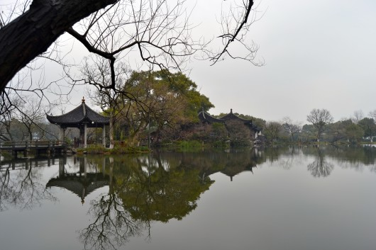 West Lake - Three Pools Mirroring The Moon - Hangzhou 13