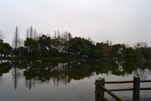 West Lake - Three Pools Mirroring The Moon - Hangzhou 6