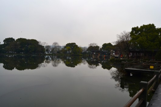 West Lake - Three Pools Mirroring The Moon - Hangzhou 8