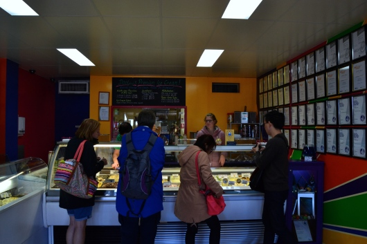 Dooley's Ice Cream Melbourne